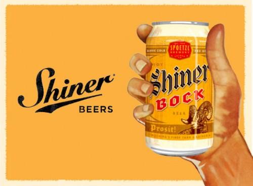 Image result for shiner bock